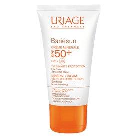 Uriage Bariesun Crema Minerala Protectie Solara Spf 50+ 50ml