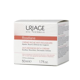 Uriage Roseliane Riche Crema Anti-roseata 50ml