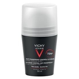 Vichy Deodorant Roll-on Homme Extrem 72H 50ml