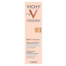 Vichy Mineralblend 03 Gipsum Fond de ten 30ml