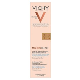 Vichy Mineralblend 12 Sienna Fond de ten 30ml