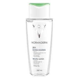 Vichy Normaderm Soluție Micelară 3IN1 200ml