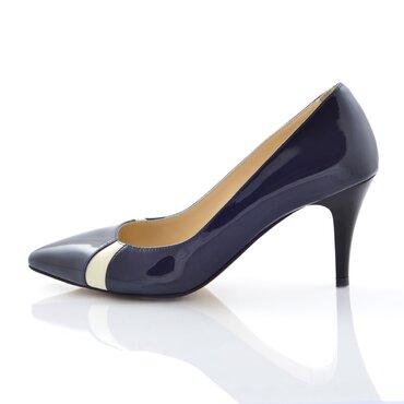 Pantofi bleomarin de dama Valentin