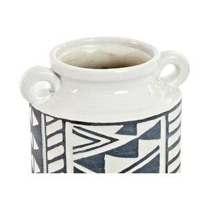 Aira Vaza, Ceramica, Alb