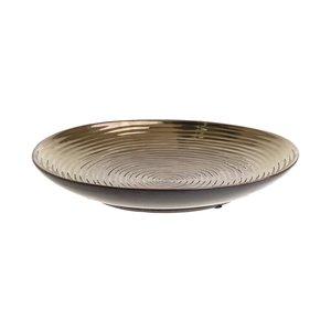 Amera Platou, Ceramica, Auriu