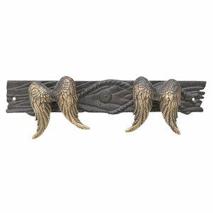 Angel Cuier, Metal, Auriu