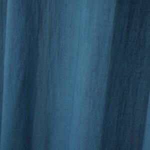 Aube Draperie, Bumbac, Albastru
