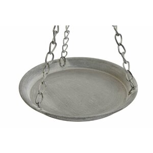 Balance Decoratiune balanta, Metal, Gri