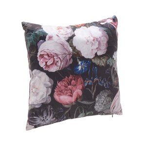 Flowwer Perna decorativa, Textil, Multicolor
