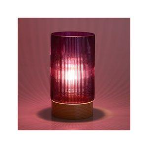 Geni Lampa LED, Sticla, Mov