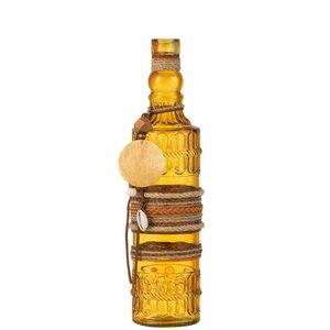 Jamroc Sticla decorativa, Sticla, Galben
