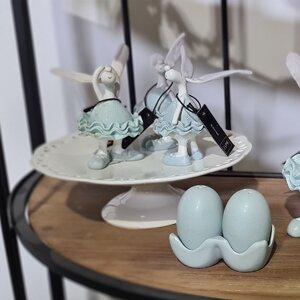 Joy Set solnita si pipernita, Ceramica, Albastru