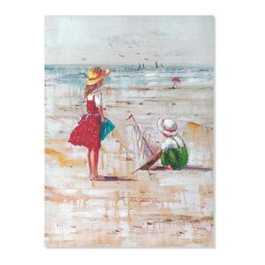 Kids Tablou, Canvas, Multicolor