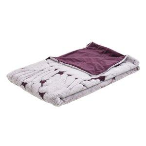 Lorand Pled, Textil, Rosu