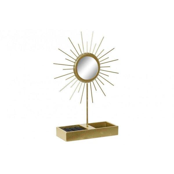 Maysa Suport bijuterii, MDF, Auriu