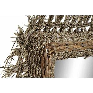 Mert Oglinda perete, Textil, Maro