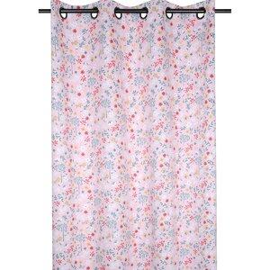 Pimprenelle Draperie, Textil, Roz