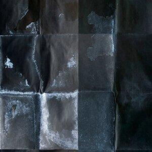 Shibui Asphalt Set 3 role tapet, Netesut, Multicolor