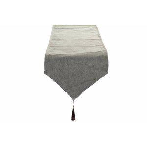 Smoot Traversa masa, Textil, Gri