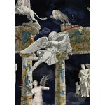 Tales Of Mythology Set 3 role tapet, Netesut, Multicolor
