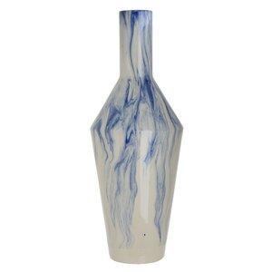 Van Vaza, Ceramica, Alb
