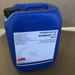 Aditiv pentru solutie de umezire masina de tipar Shwego Soft 1000 W/N