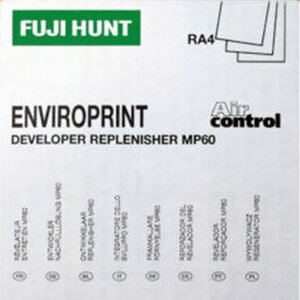 Bleach Fix RA4 Fuji Enviroprint Repl 55 AC