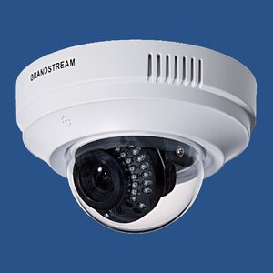 GSC3611IR HD Grandstream Camera video  IP fixă IR