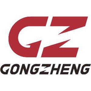 Cerneală Gongzheng DTG Dye, bidon 1L