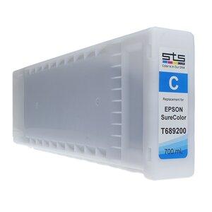Cerneală STS eco solvent, cartus 700mL, compatibil Epson SureColor S30670 | S50670
