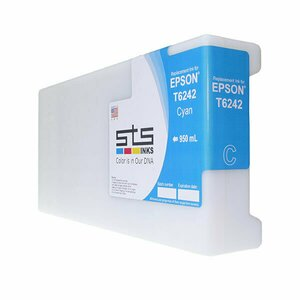 Cerneală STS eco-solvent, cartus 950 mL, compatibil EPSON UltraChrome GS