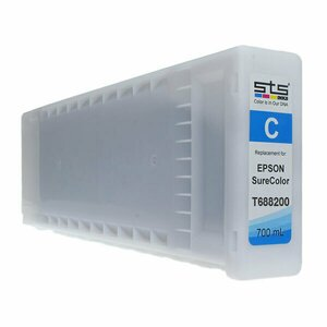 Cerneală STS eco solvent, cartus 700 mL, compatibil Epson SureColor UltraChrome S30610 | S50610