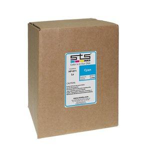 Cerneală STS latex 871, cutie 3L, compatibil  HP Latex 370 | Latex 375 | Latex 570 | Latex 575