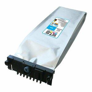 Cerneală STS mild solvent, pungă 1,5L, compatibil Seiko ColorPainter H-74S, 104S