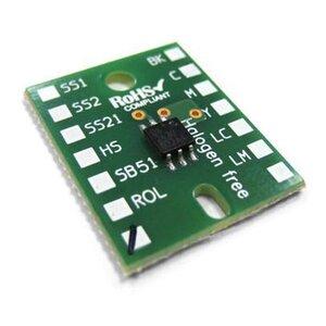 Chip compatibil Mimaki BS4, 2 L