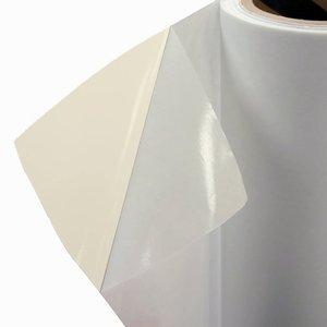 Folie laminare la rece MacroMedia, transparentă, monomerică, cu liner, 70 microni