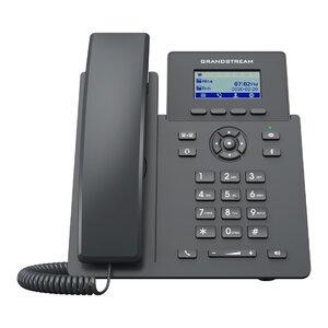 GRP2601 Grandstream telefon IP 2 linii HD cu ecran color 2,21 LCD