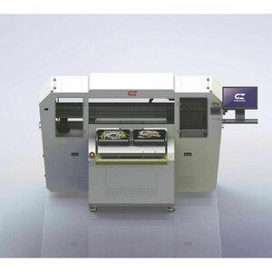Imprimantă Gongzheng DTG F2 textil sublimare