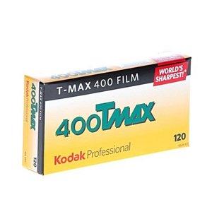 Kodak T-Max 400 120 film foto alb-negru profesional