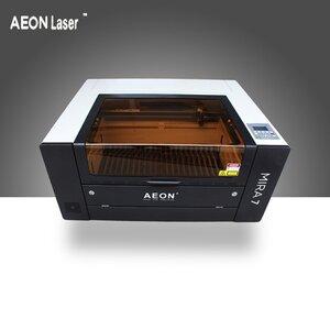Mașină de gravare și tăiere laser MIRA7 de la AEON Laser