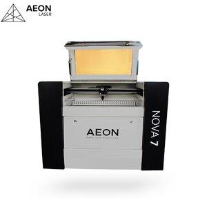 Mașină de gravare și tăiere laser NOVA7 de la AEON Laser