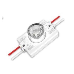 Modul lupă 1 LED SMD3535 2,5W MacroLight