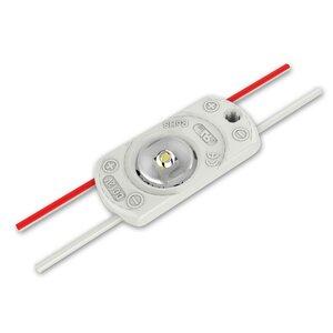 Modul lentilă 1 LED SMD2835 0,4W MacroLight