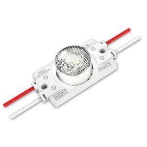 Modul lupă 1 LED SMD3030 1,32W MacroLight