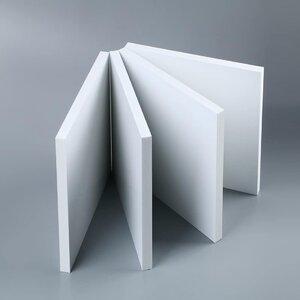 Placă PVC Foam alb MacroMedia