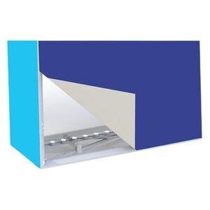 Pop-Up SEG textil Light Box