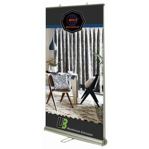 Roll-up eco DUBLU MacroVision