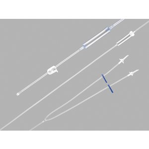 Sistem irigare Cook pentru ureteroscopie
