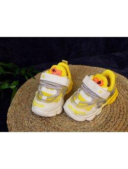 Adidasi fashion Dori galben
