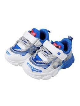 Adidasi kids sport albastru